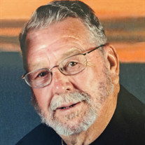 Ralph (Bill) W. Conant
