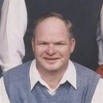 Larry Turner