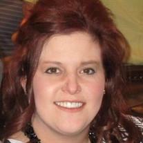 Misty Sharee Angeley Shaw