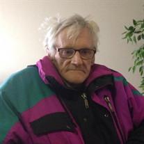 Roger Clark Nasfell