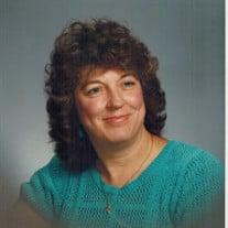 Shirley Jean Palmer