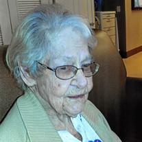 Gladys R. Brown