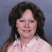 Mrs. Suzanne Waters Burden