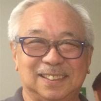 James Sakai Taniguchi