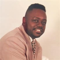 Mr. Kenneth Ray Clark
