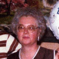 Barbara Frances Payne