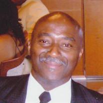 Richard David Austin