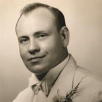 Anthony Arthur La Querre