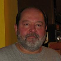 Bill Milos Yocic
