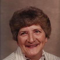 Rebecca V. Schwalm