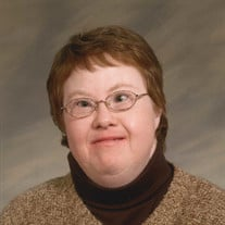 Mary Catherine Acton
