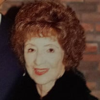 "Concepcion ""Connie"" Maria Lopez"
