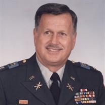 John Allen Taylor