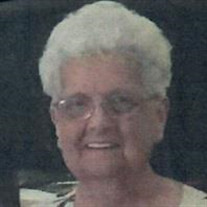 Audrey J. Landis