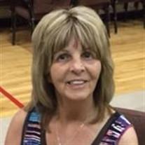 Brenda Jean Porter