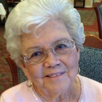 Mary Longoria Pais
