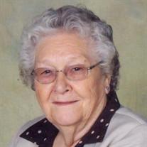 Mrs.  Martha Agness Roberts