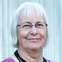 Dorothy Bunnell