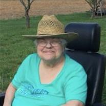Mrs. Edith Ann Bowen