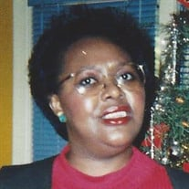 Carolyn Williams