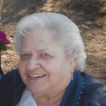 Mary Elizabeth Walbert