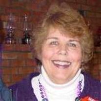 Pamela Anne Koepenick