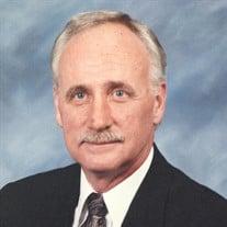 Gerald William Rush