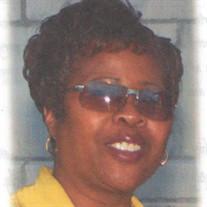 Mrs. Carolyn Maria Bennett