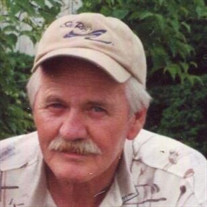 Robert John Dewees Sr