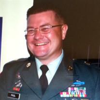 Charles  G. Paul Jr.