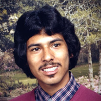 Jesse Garcia Jr.