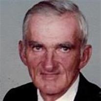 Ralph Edgar Snyder