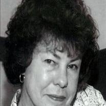 """Mrs. Susan """"Sue"""" Wink Forbes Bottorff"""