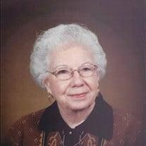 Mrs. Hilda I. Hurley