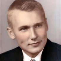Mr. George F. Habenicht Sr.