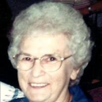 Betty L. Hoene