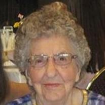 Blanche Jane Coryell