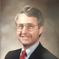 John Granville Moyer