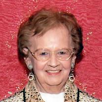 Mary L. Helmbrecht Butler