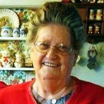 Beulah Edna Luckey