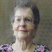 Maxine A. Newcomb