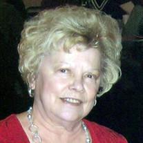 Ellen M. (Eddy) Spaulding