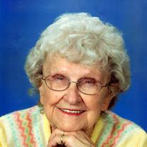 """Edna Marie """"Granny"""" Kaufman"""