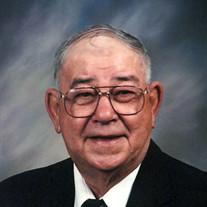 Clarence E. Durham