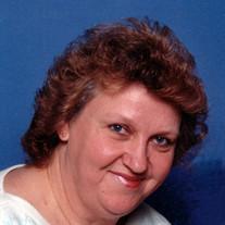 Mrs. Florence Ann Bryant