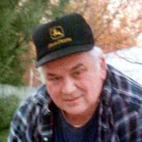 Larry Melloncamp