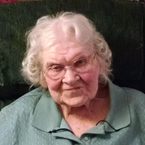 Helen Bradway