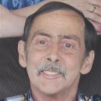 Harold D Nash Sr.