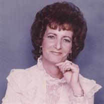 Betty Jo House Stracener