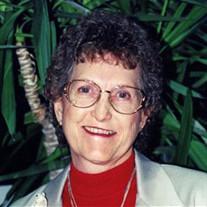 """Myrleen """"Mert"""" Joan Rieske Kelly"""